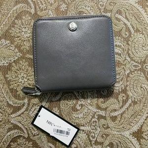 NWT Nine West wallet